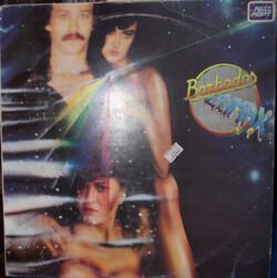 Barbados Climax - Same - Complete LP