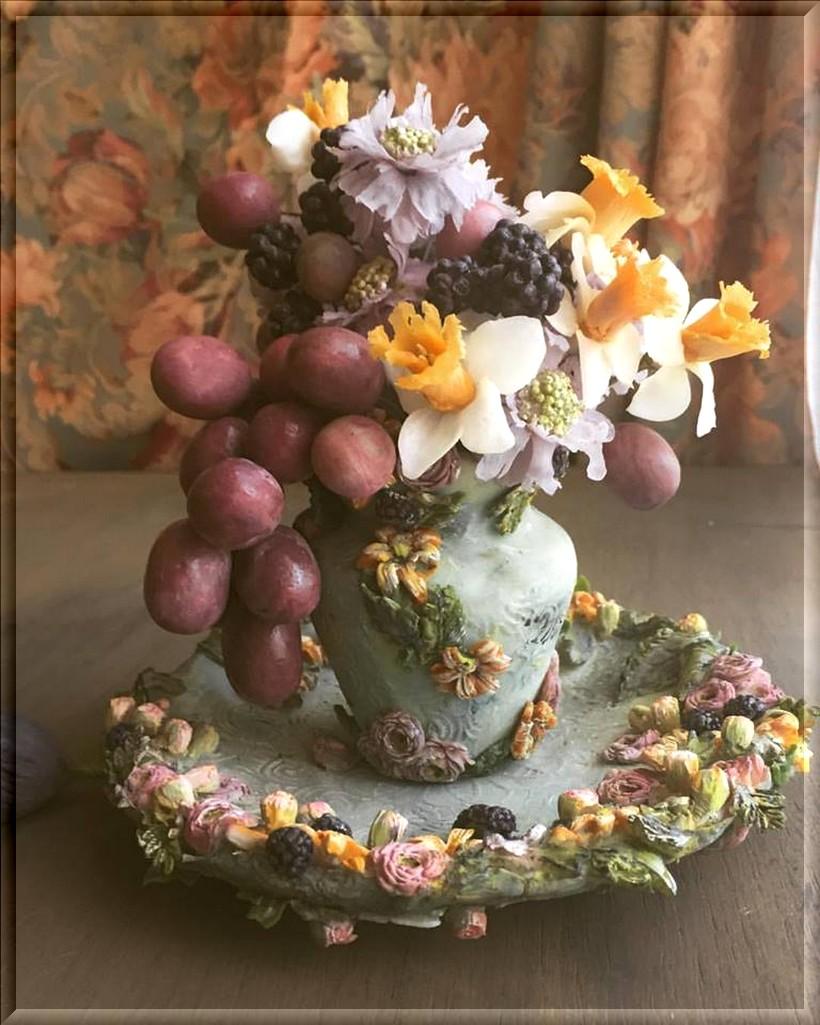 Art et technique culinaire