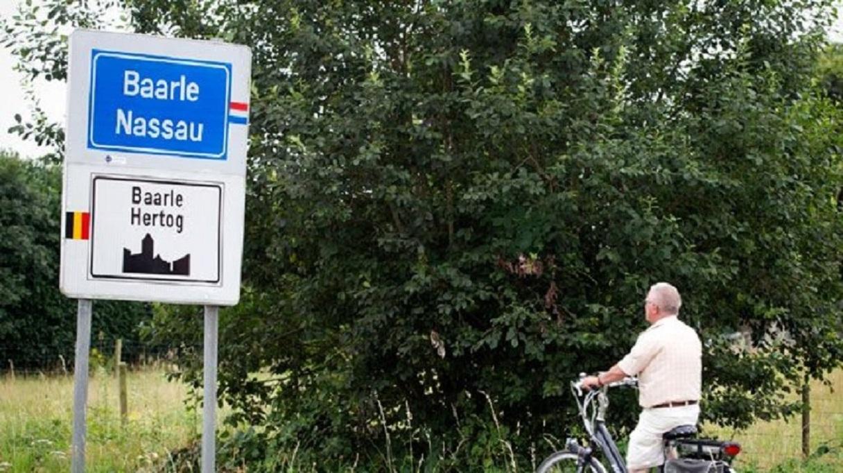 CURIOSITE NEERLANDO-BELGE (Déjà passé il y a quelques années)