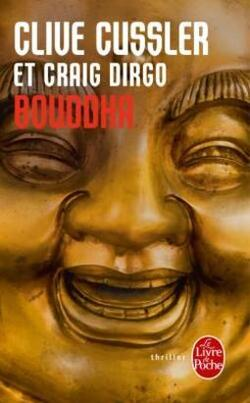 """Bouddha"" de Clive Cussler et Craig Dirgo"