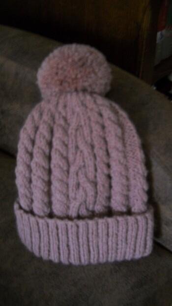Un bonnet pour Héloïse