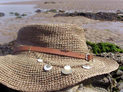 Collier bord de mer