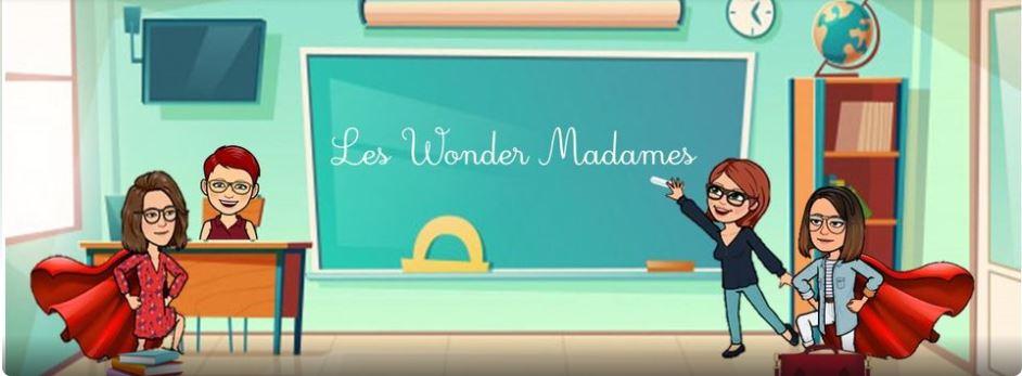 wonder madames