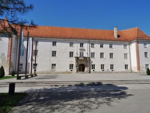 Murska Sobota en Slovénie (photos)