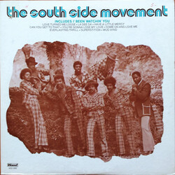 The South Side Movement - Same - Complete LP