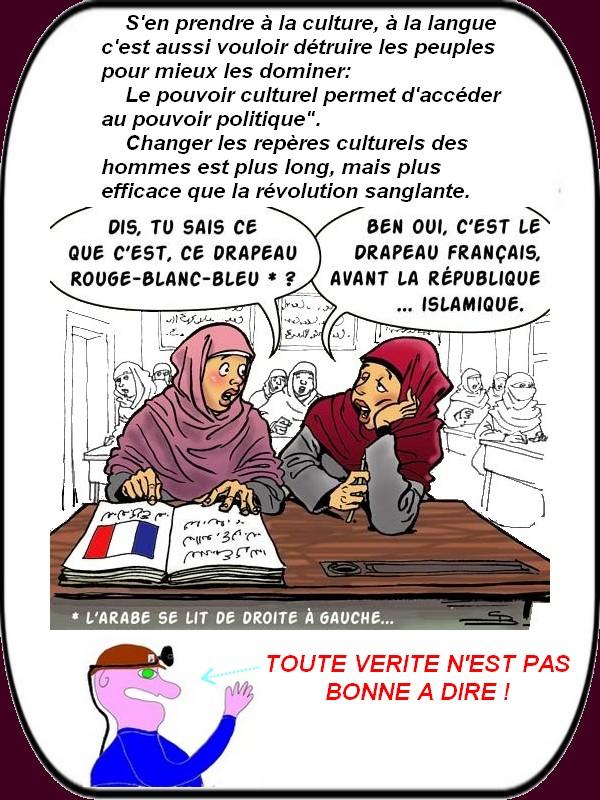 Budget, migrants, Macron ou les pensées de Tiot..