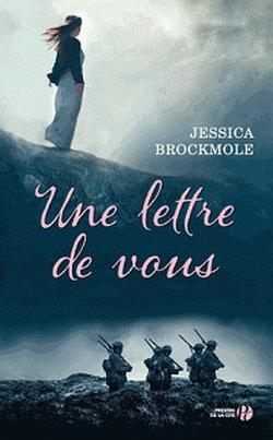 Une lettre de vous, de Jessica Brockmole