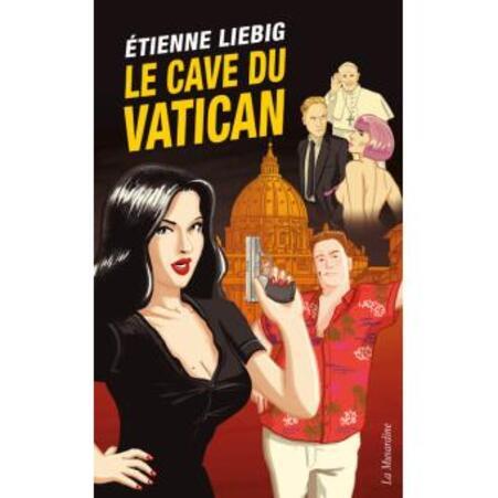 Le cave du Vatican