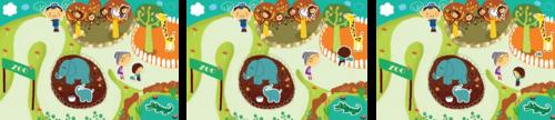 Un support pour le langage oral : Anim'histoires