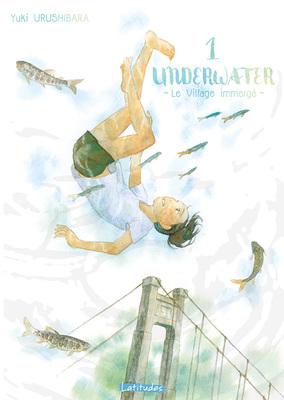 """Résultat de recherche d'images pour """"underwater manga"""""""