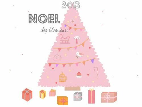 Notre Sapin de Noel 2013