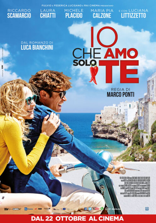 BOX OFFICE ITALIE DU 19 OCTOBRE 2015 AU 25 OCTOBRE 2015