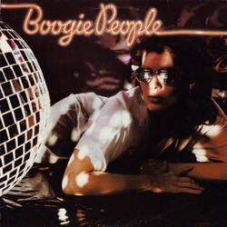 Boogie People - Same - Complete EP