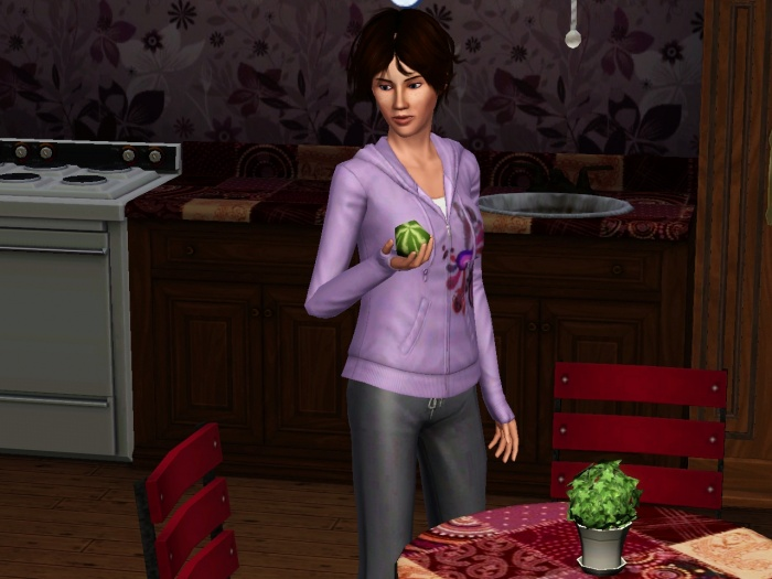 Chapitre 16: Pastèque, qui veut mes bonne pastèque?