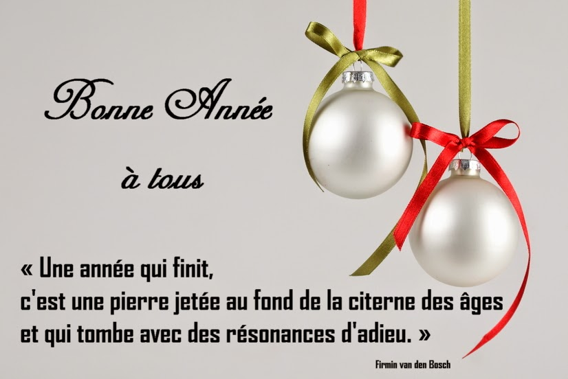 Citations Nouvelle Annee Mamykool