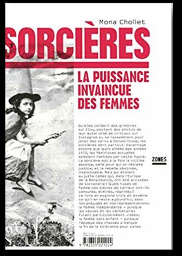 LA PUISSANCE INVAINCUE DES FEMMES