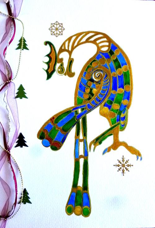 Noël celtique!