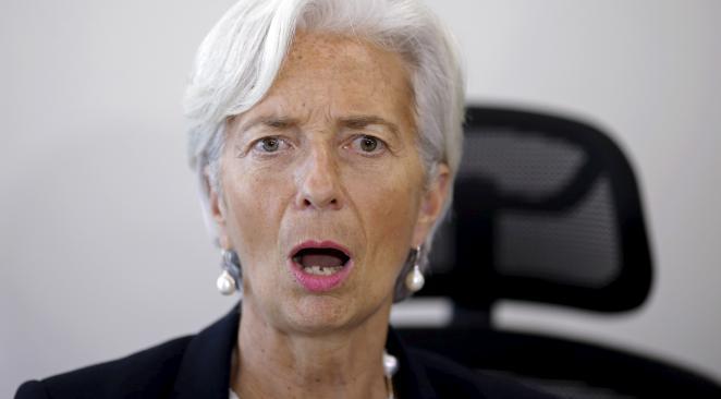 Arbitrage Tapie : Christine Lagarde sera jugée