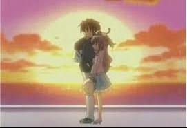 Images de Kilari et Hiroto Episode 24 Saison 1