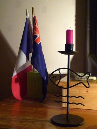 7. UN PEU DE BON SENS... NATIONAL - je suis français chaque jour