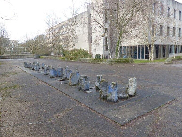 Musée en Plein Air du Sart-Tilman