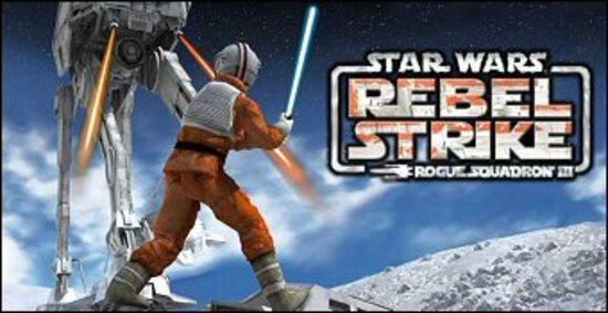 STAR WARS rebel strike Pour SATURN