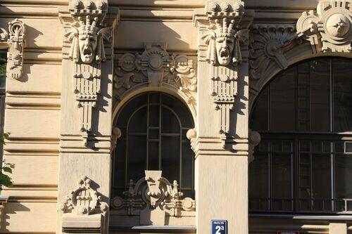 Riga centre