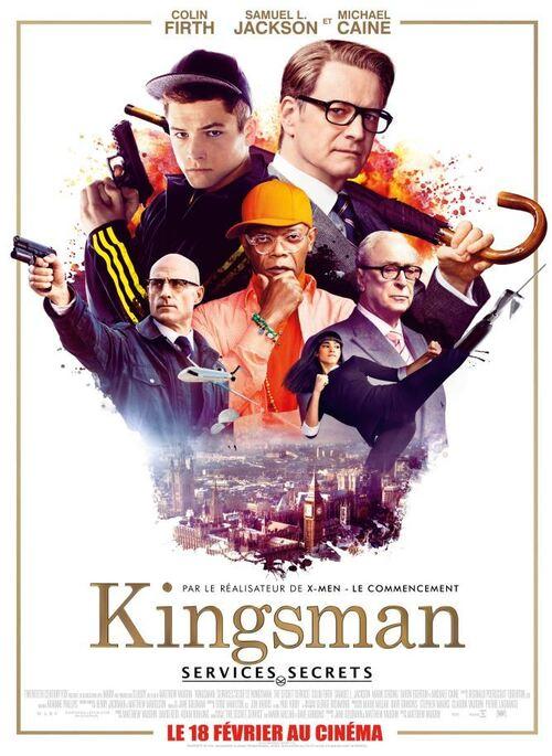 Les sorties cinéma du 18 Février 2015