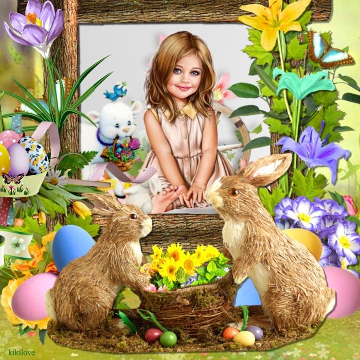 ❤️ Déjà mi -Avril et le printemps a du mal à arriver❤️