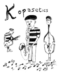 THE KOPASETICS