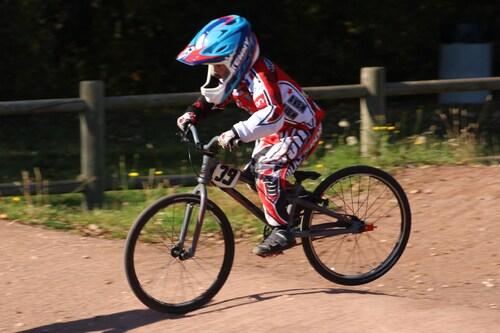 14 octobre 2017 entrainement BMX Mandeure