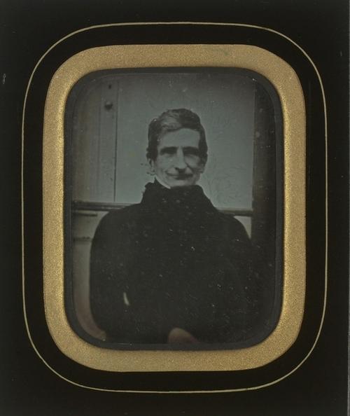 Professeur Pellegrino Rossi, Doyen de la Faculté de Droit de Paris de 1843 à 1845
