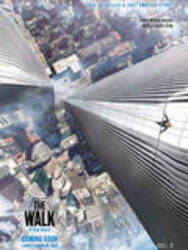 Affiche The Walk - Rêver plus haut