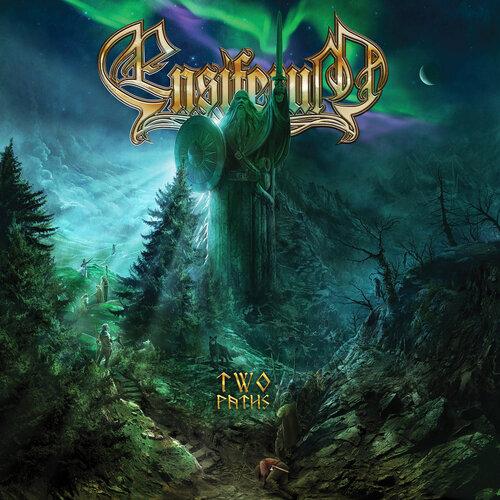 Ensiferum - Two Paths (2017)