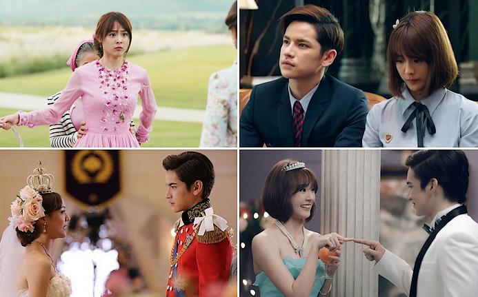 #68 : Drama Thai