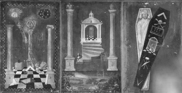 ➤ Franc-Maçonnerie et Schizophrénie - Dr Jekyll & Mr Hyde : Comprendre les arcanes du pouvoir