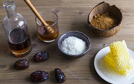 Alimentation 2:  Les différences entre glucides et sucres