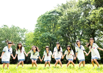 Morning Musume 9•10 1st Official Photobook