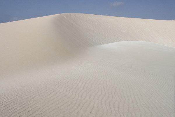 Boa Vista, l'île aux dunes6