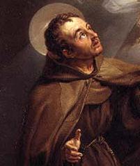 Saint Pascal Baylon