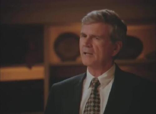 """Don Murray dans ''Cœurs à la dérive"""" ."""