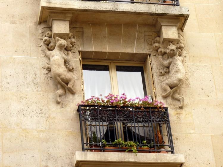 Rue Léon Delhomme