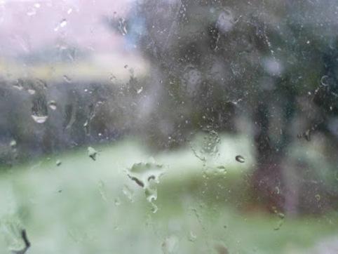 La complainte du parapluie...