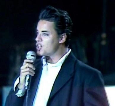 Le chanteur Nick Kamen est mort à 59 ans