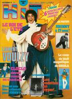 COVERS 1977 : Unes !