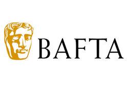 Logo BAFTA