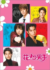 top 100 dramas 87) Hana Yori Dango (Jdrama)