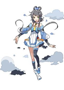 Vocaloid 03