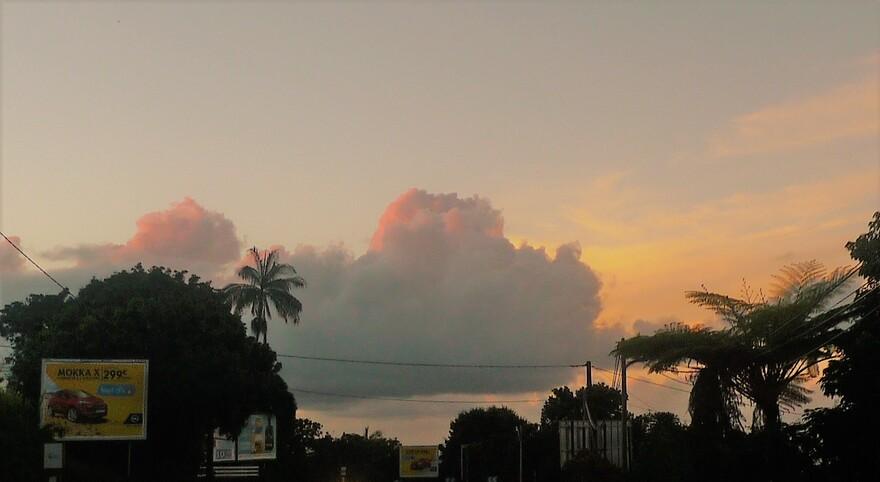 26/8/19 : RAVINE DES CABRIS (Réunion)