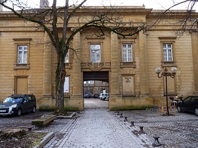 Evêché de Metz 1 mp13 2010